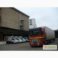 Одесский холодильный комплекс.аренда складов и камер
