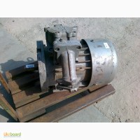 Электродвигатели новые, б/у, складского хранения