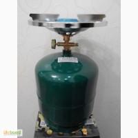 Газовый комплект Пикник-Italy RUDYY Rk-3, 8л - незаменимая вещь