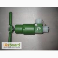 Газовый вентиль АВ-011М, АВ-013М, стендовую газовую арматуру на высокое давление, судовую