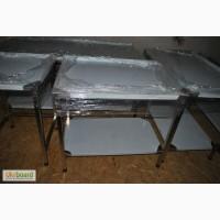 Продам столы и мойки производственные для ресторана кафе столовой общепита