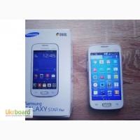 Samsung s7262 DUOS на 2 сим оригинал