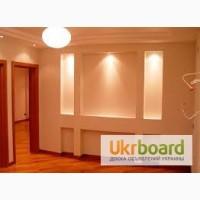 Комплексный ремонт квартир и офисов