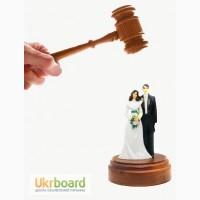 Адвокат з сімейних та спадкових справ