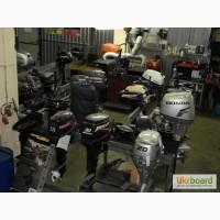 Диагностика, ремонт лодочных моторов