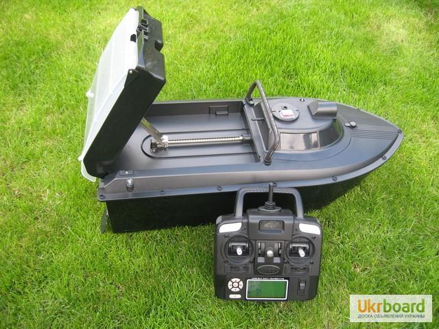 кораблики для прикормки carpboat