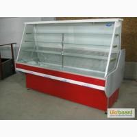 Кондитерские холодильные витрины эконом, украинского производства