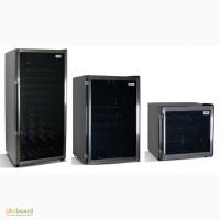 Шкаф винный CRW 50B, 100B, 350B Климатический холодильник для вина
