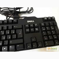 Фирменная клавиатура Dell SK-8115 USB