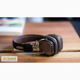 Накладные стерео Bluetooth наушники гарнитура Remax RB-200HB