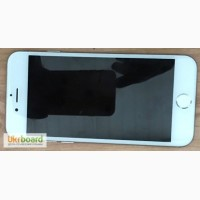Оригинал iPhone 6 64GB (Silver) США 350у.е