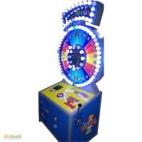Акция: продажа детского развлекательного автомата Spin-N-Win! по супер цене