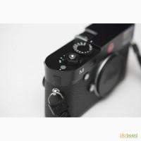 Новый Leica M240 корпус, черный