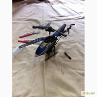 Вертолет управлении WL Toys V319