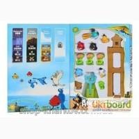 Набор игровой Angry Birds в стиле птичек Rio
