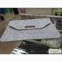 Чехол MacBook Air 13.3, защитное стекло