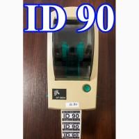Zebra LP2824 за 1 500 грн. термопринтер этикеток и штрих-кода продам, гарантия