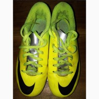 Бутсы Nike 33р