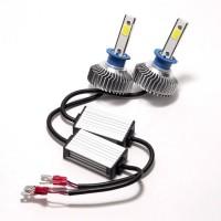 Распродажа ! LED лампы H1, H3, H7, Р11, H13, HB3/9005, HB4, H4