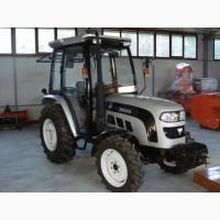 Новый Трактор FOTON FT 504 в Украине