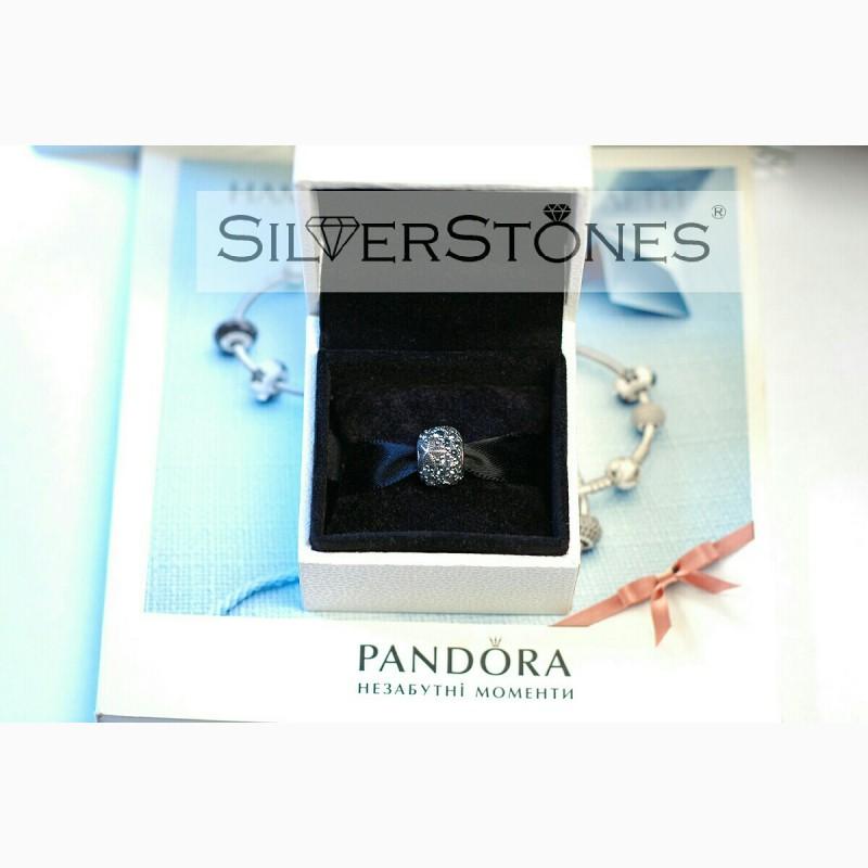 Фото 2. Скидки! Оригинал Pandora Пандора шарм бусина Океаническая морская звезда арт. 791905CZF
