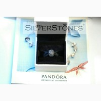 Оригинал Pandora Пандора шарм бусина Морская звезда арт. 791905CZF