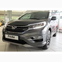 Honda CR-V 2.4 AT Executive