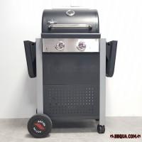 Переносной газовый гриль (барбекю) Activa Toledo 200 для дома
