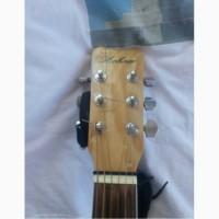 Продам гитару hohner hw 420 g-nt