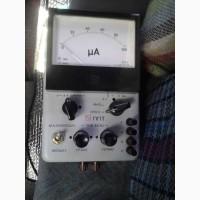 Прибор ППТ проверки транзисторов. 0-100м/а. -600грн