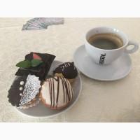 Потрясающий кофе-брейк