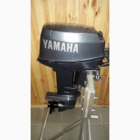 Yamaha 25 S AUTOMIX