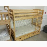 Двухъярусная кровать Сиеста