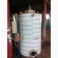 Реактор переэтификатор РФ МЖ-1 05 для масложировой промышленности