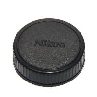 Задняя крышка для объектива Nikon Canon