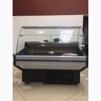 Продам витрину холодильную JBG NK-1.5 длинной 1.6 метра новая