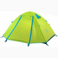 Палатка P-Series III (3-х местная) 210T polyester