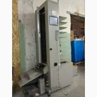 Продам б/у листоподборочную машину Horizon VAC 100