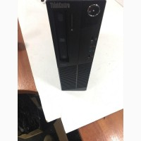 Б/у Системный блок Desktop Lenovo M91p