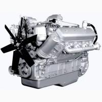 Двигатель ЯМЗ-7513.10-03