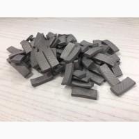 Алмазные сегменты ARIX для коронок