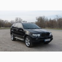 Продам BMW X5 E53 (2004) Shadow Line