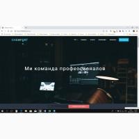 Профессиональная разработка сайтов и SEO продвижение