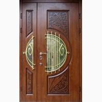 Входные бронированные двери на заказ по вашим разменам