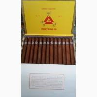 Сигара Montecristo #2