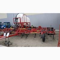 Культиватор КПС-9ПМ под трактор 240-280 л.с для тяжелых почв + внесение удобрений