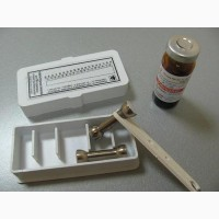 Тонометр глазной офтальмолог маклакова краска Колларгол (Collargol)