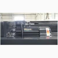 Ножницы гильотинные гидравлические 10мм Zenitech QC12K 10/3200