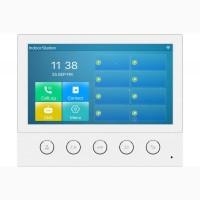 Fanvil i53W - sip вызывная панель, 6 sip аккаунтов, PoE, WiFi