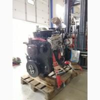 Двигатель case 310